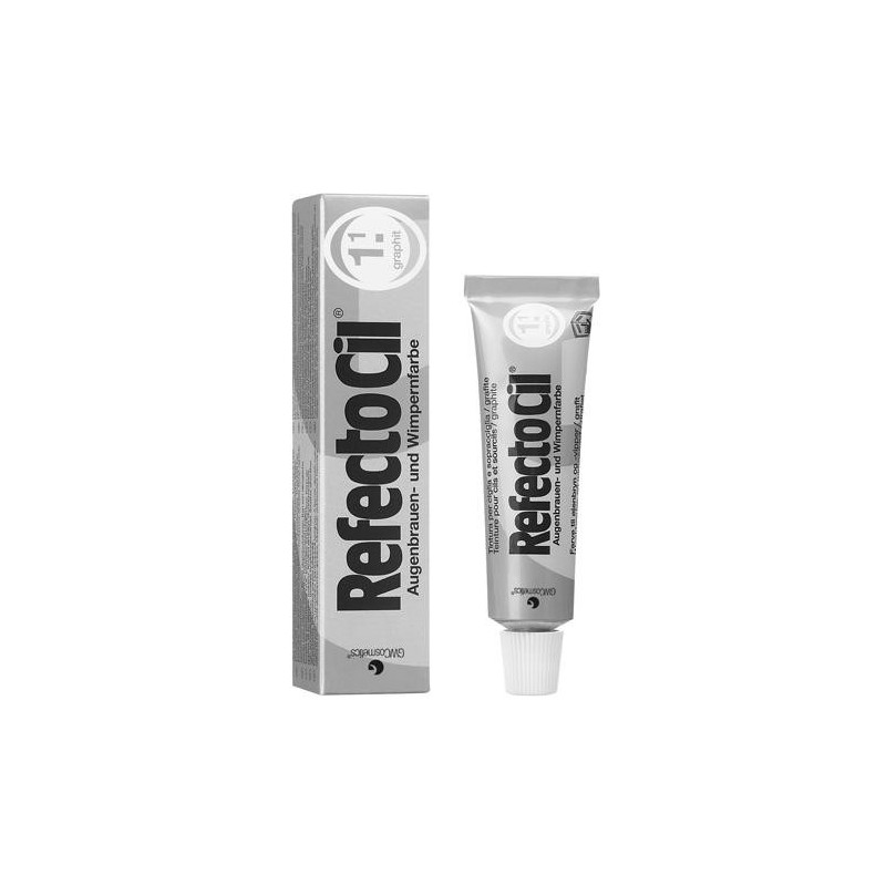 RefectoCil Professional Gene/Sprancene - Graphite