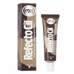 RefectoCil Professional Gene/Sprancene - Natural Brown