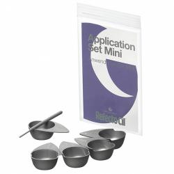 Mini set de aplicare pentru RefectoCil