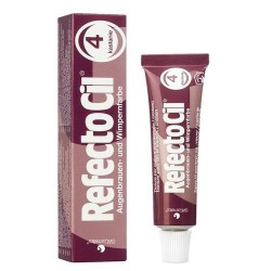 RefectoCil Professional Gene/Sprancene - Castaniu